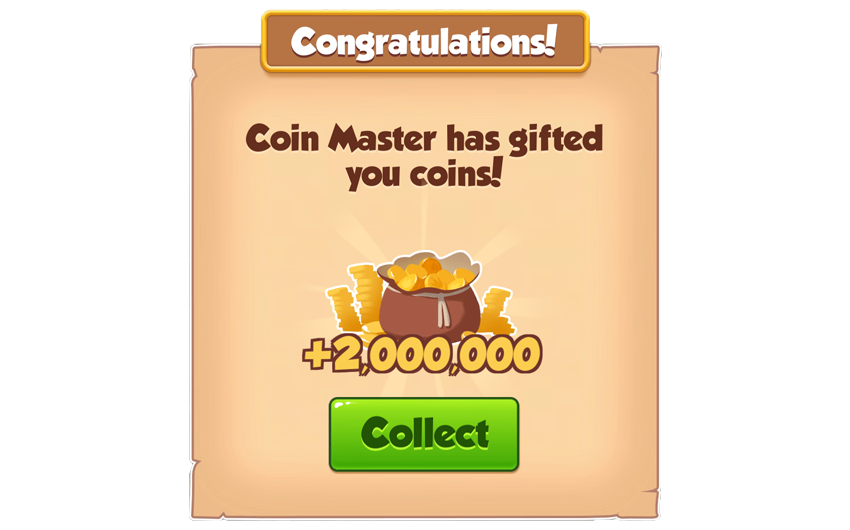 21-01-2019 - 3rd Link for 2M Coins